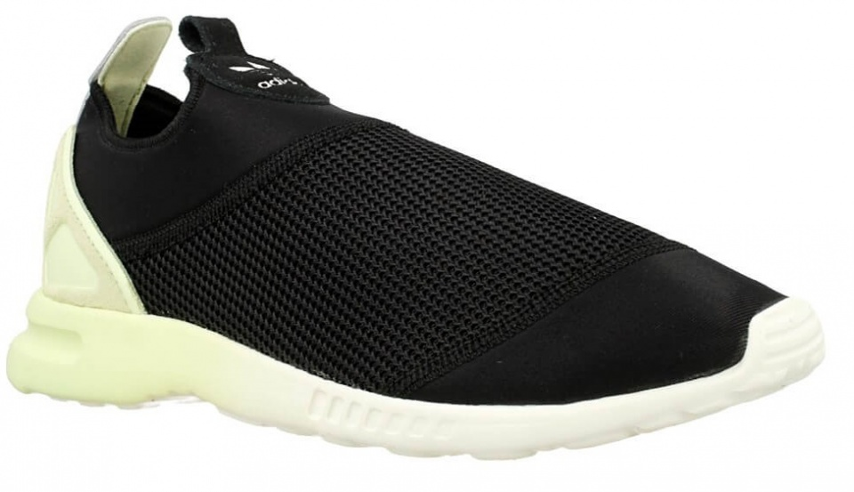 adidas zx flux adv zwart