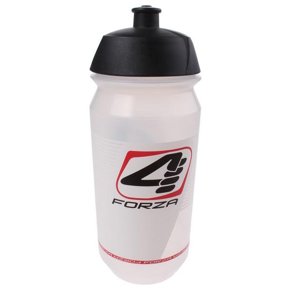 4ZA bidon transparant 500 ml