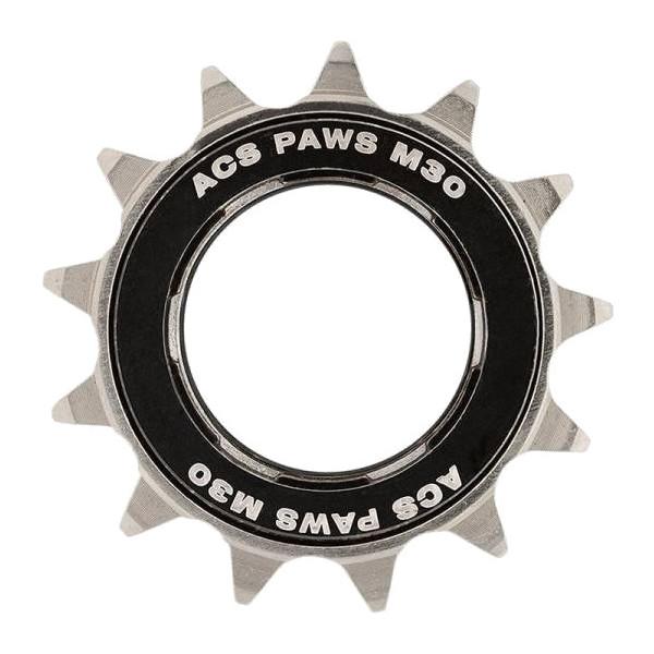 Afbeelding van ACS freewheel 13T 1/2 x 3/32 inch zwart/grijs