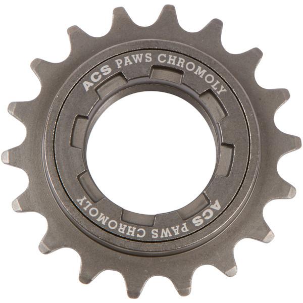 Afbeelding van ACS freewheel 18T 1/2 x 3/32 inch grijs