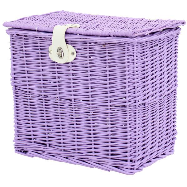 Afbeelding van AMIGO bakkersmand voor 25,5 liter paars