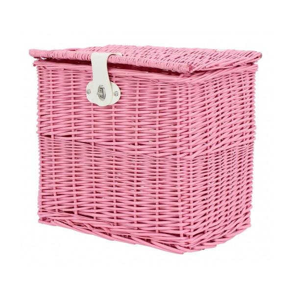 Afbeelding van AMIGO bakkersmand voor 25,5 liter roze