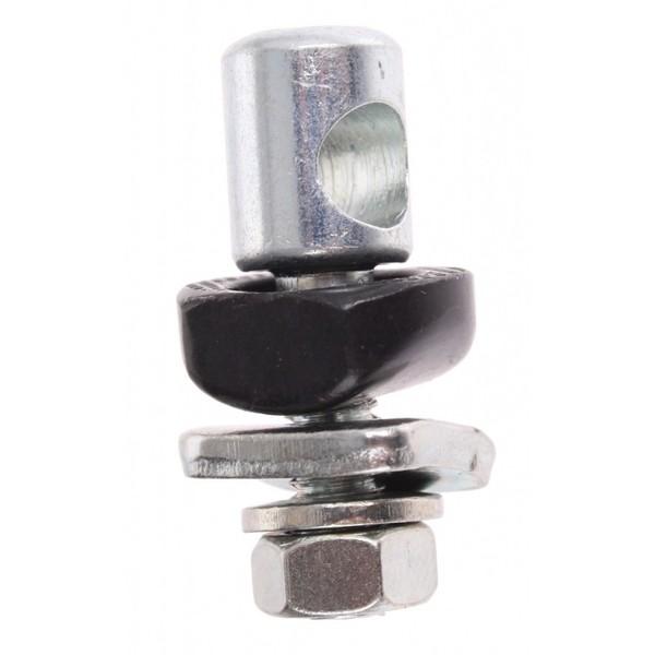 Afbeelding van Algi oogbout voor ATB cantilever zilver
