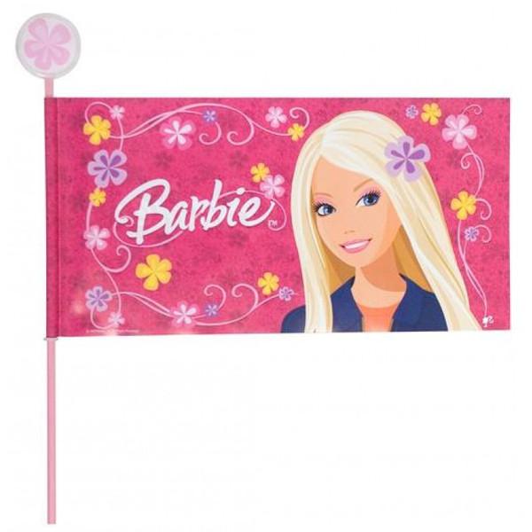 TOM veiligheidsvlag Barbie deelbaar 170 cm Onderdelen & Accessoires aanschaffen doe je het voordeligst hier