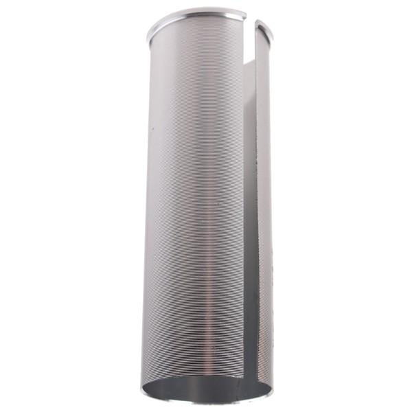 Zadelpenvulbus Aluminium 27.2-28.6 80Mm