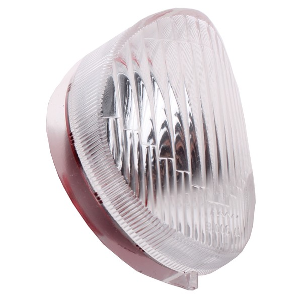 Afbeelding van Anlun inbouwset koplamp 1006 transparant