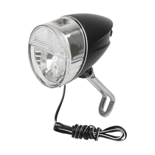 Afbeelding van Anlun koplamp led zwart