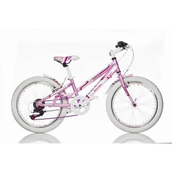 Aurelia Game Kit 1020G 20 Inch 27 cm Meisjes 6V V Brake Roze