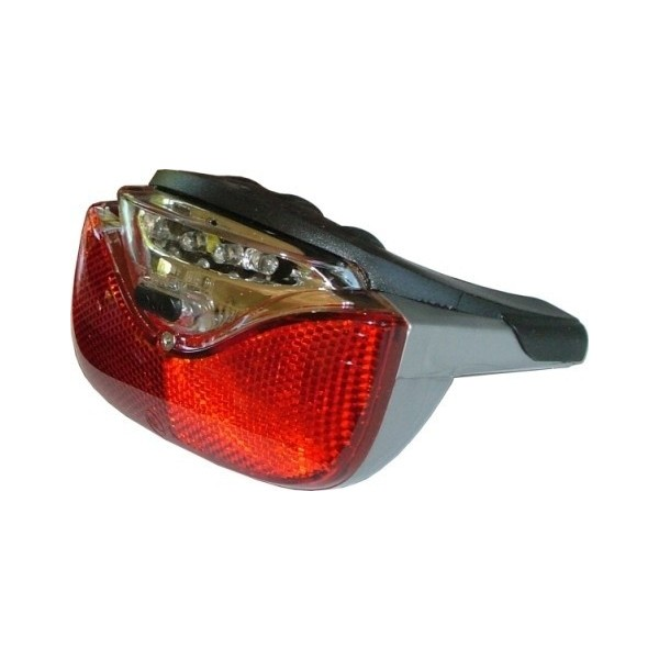 AXA Achterlicht Gazelle Power Vision LED