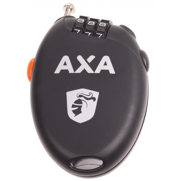 SLOT AXA KABEL ROLL RETRACTIBLE CODE 75X1.6