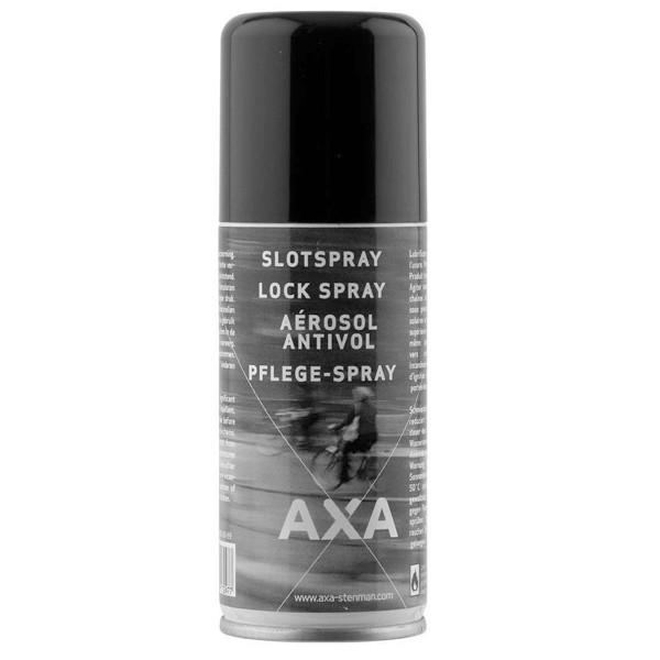 AXA Slotspray 100 ml 59000099