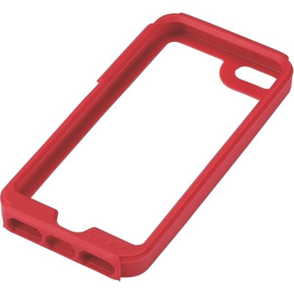 Afbeelding van BBB Sleeve voor Patron telefoonhouder Iphone 4/4S rood