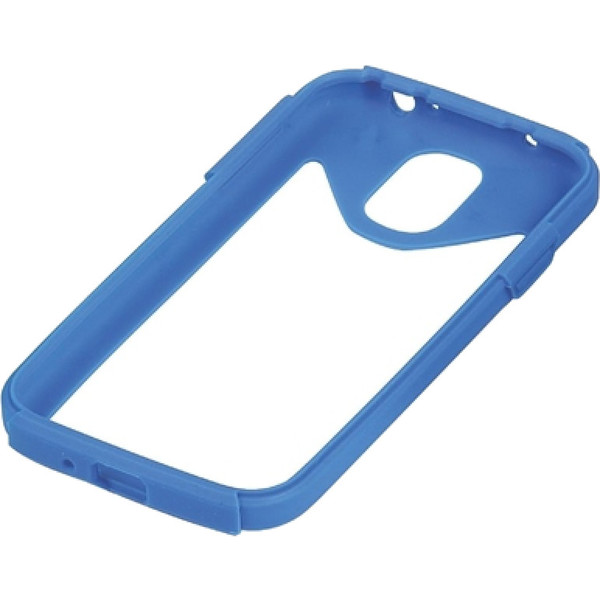 Afbeelding van BBB Sleeve voor Patron telefoonhouder Samsung S4 blauw