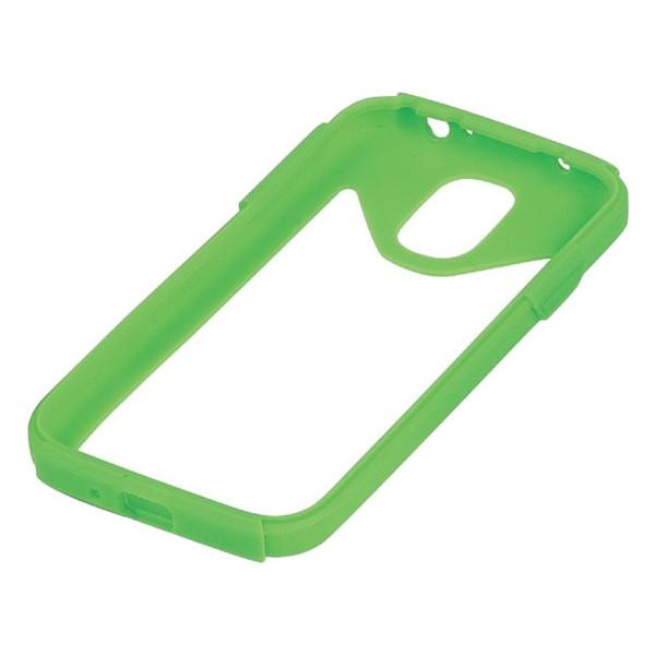 Afbeelding van BBB Sleeve voor Patron telefoonhouder Samsung S4 groen