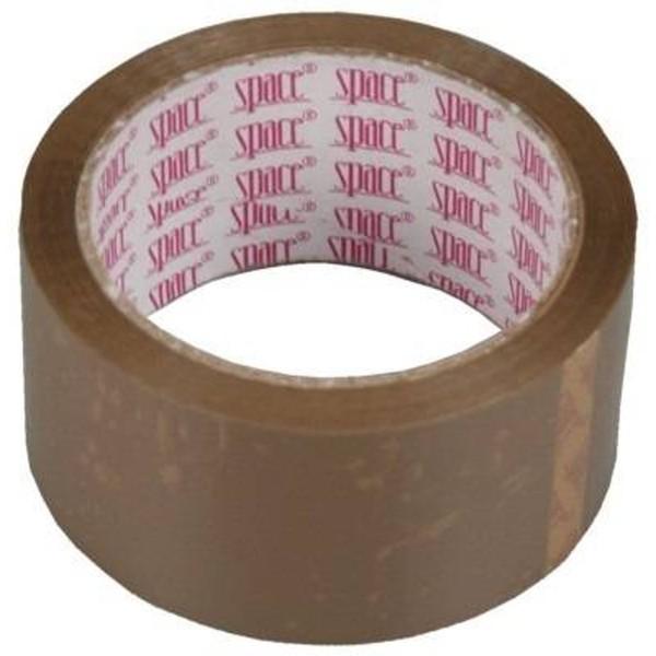 Benson tape 48 mm 66 meter bruin per rol Onderdelen & Accessoires aanschaffen doe je het voordeligst hier