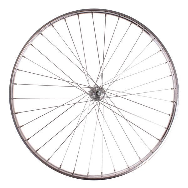 Afbeelding van Beretta achterwiel 28 inch (622 19) freewheel velgrem chroom