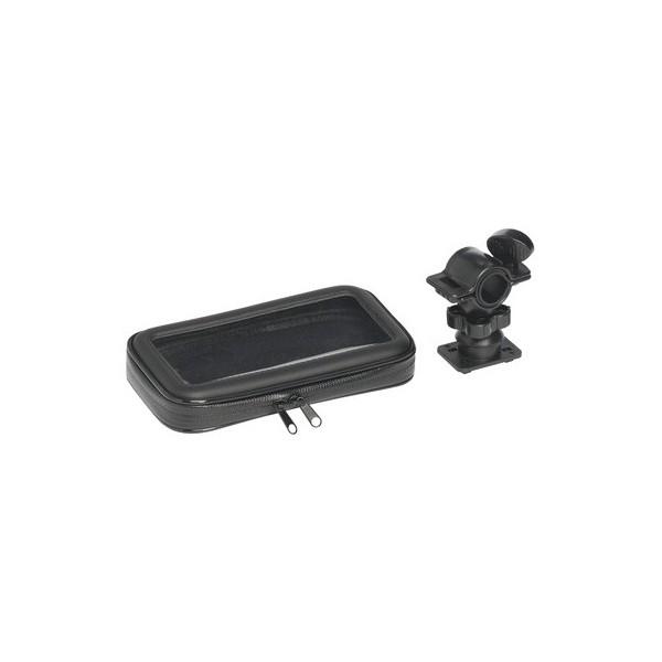 Bicycle Gear Smartphonehouder voor op fiets (spatwaterdicht)