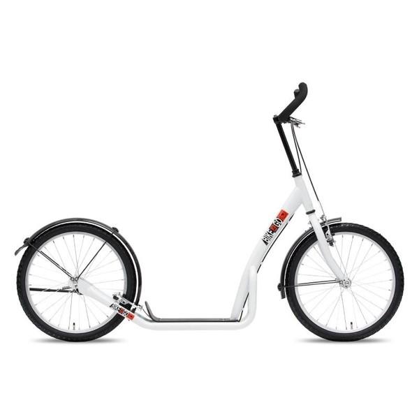 Bike Fun step 20 Inch Unisex V Brake Wit