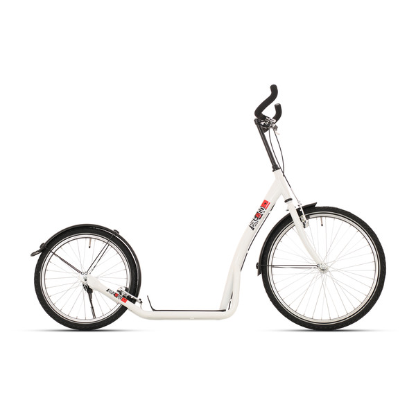 Bike Fun step Bike2Go 24 Inch Unisex V Brake Wit