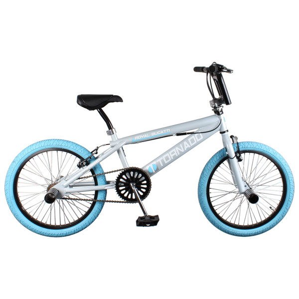- Bike Fun Tornado 20 Inch 55 cm Junior V Brake
