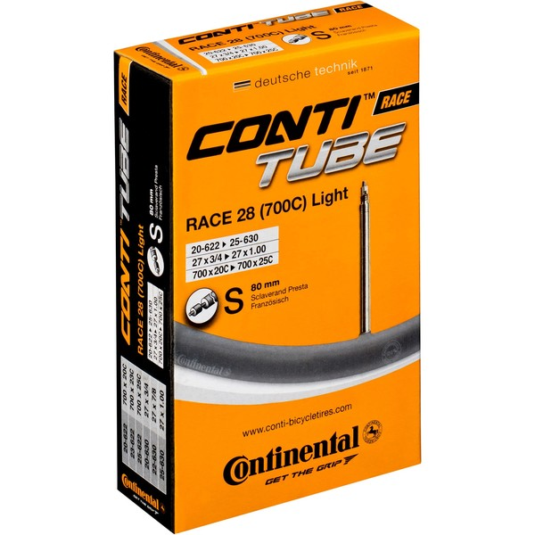 Continental Binnenband Race Light SV60