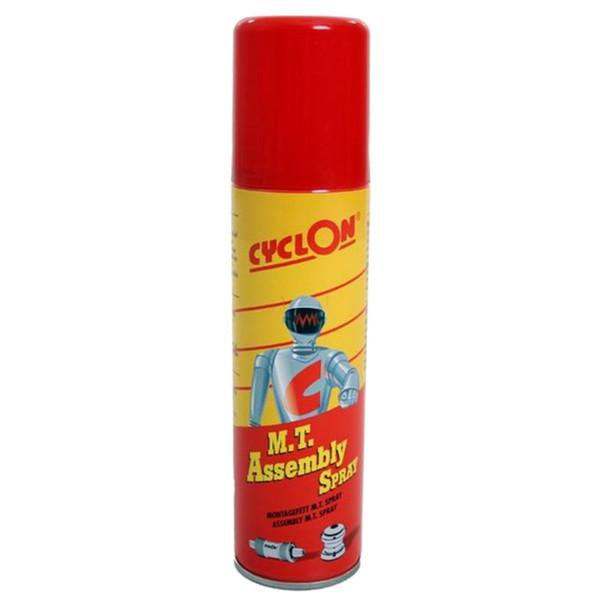 Cyclon Assembly M.T. spray 250 ml