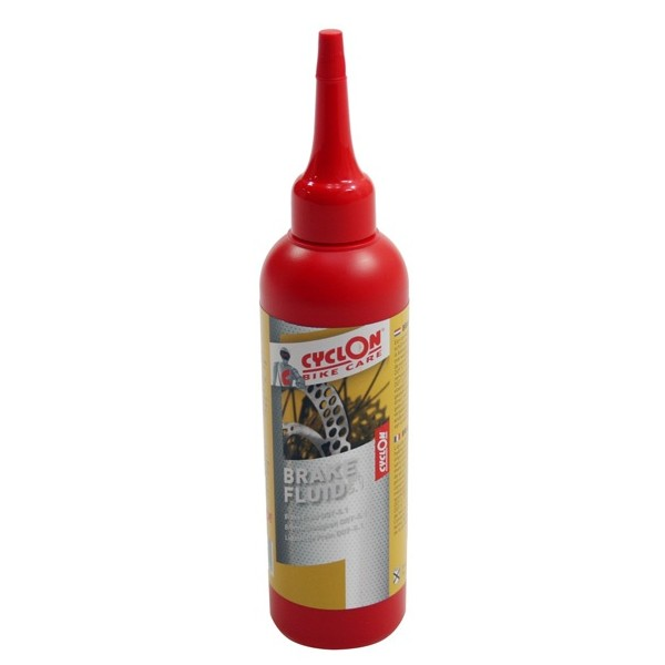 Brake Fluid Dot 5.1 Remvloeistof 125 ml
