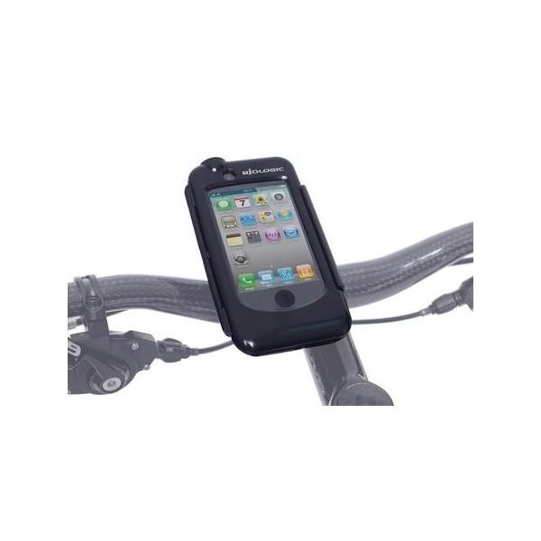 Dahon Biologic Bike Mount Stuurhouder Iphone 4 en 4S