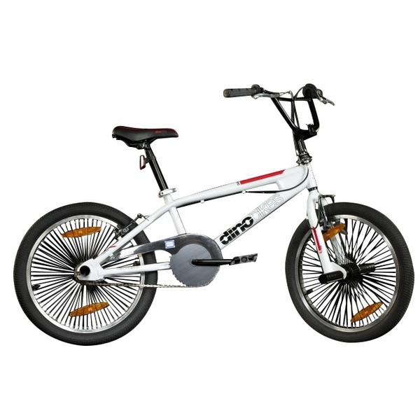 Dino 346 20 Inch 49 cm Junior V Brake Wit