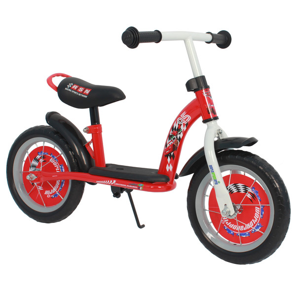 Disney Cars loopfiets
