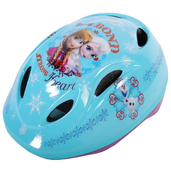 Disney Frozen fietshelm