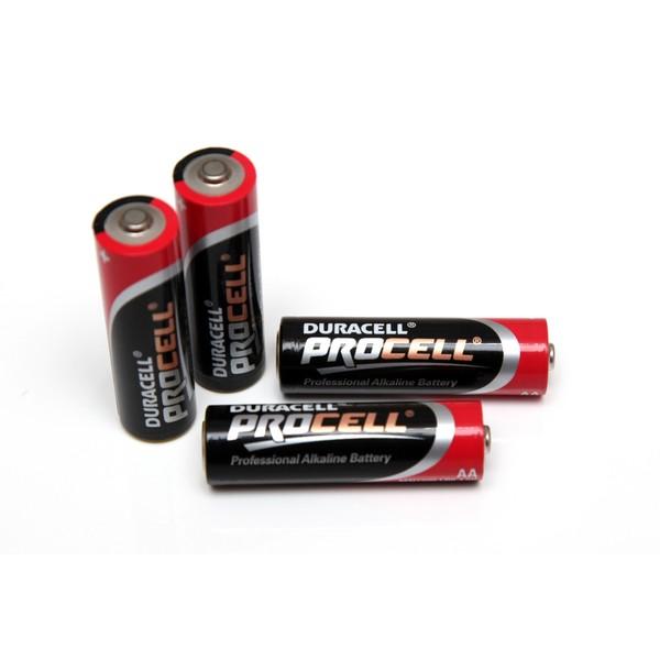 AA Batterij Duracell