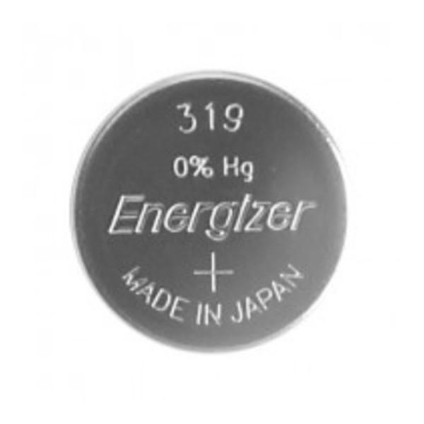 Energizer En319p1 319 Horlogebatterij 1.55 V 22.5 Mah