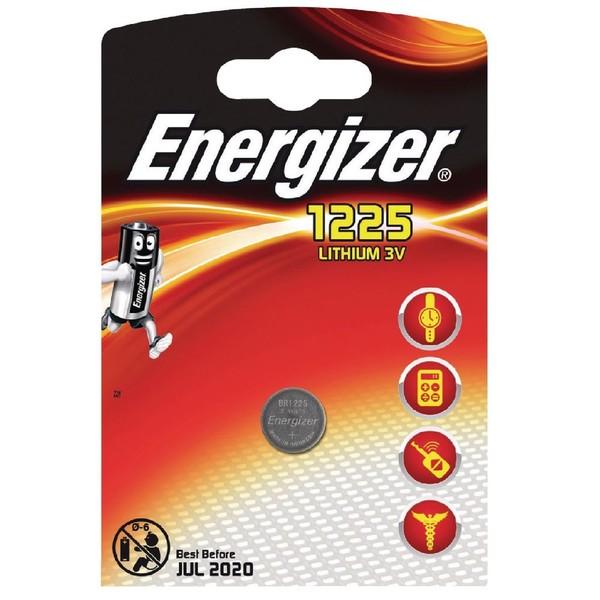 Energizer BR1225 1-blister (E300164100)