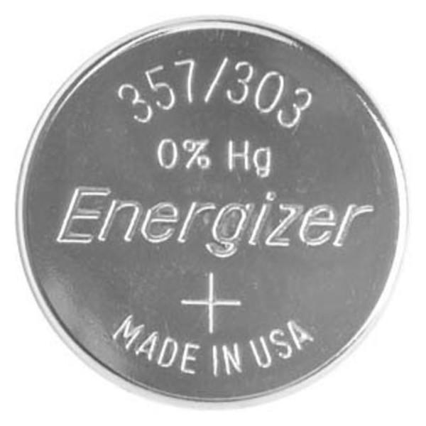 Energizer En357-303p1 357-303 Horlogebatterij 1.55v 150 mah