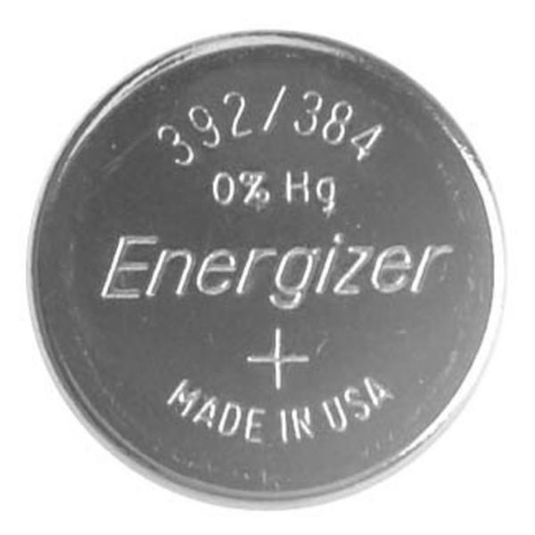 Energizer Batterij Energizer knoopcel 392-384 (253054)