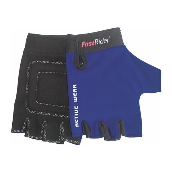 Fastrider Handschoenen One Blauw Maat 10.5