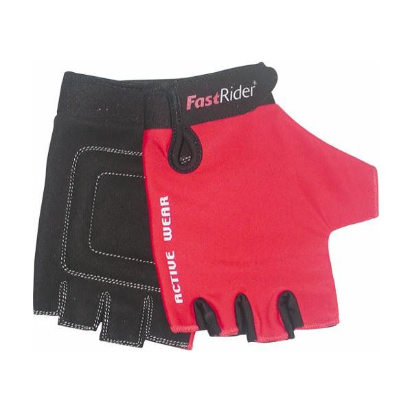 Fastrider Handschoenen One Rood Maat 10.5