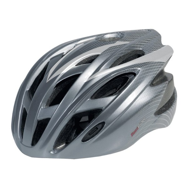 FastRider Helm FRX 10 Antraciet Maat S/M