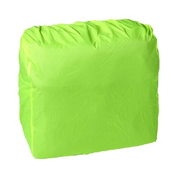 FastRider regenhoes voor stuurtas groen