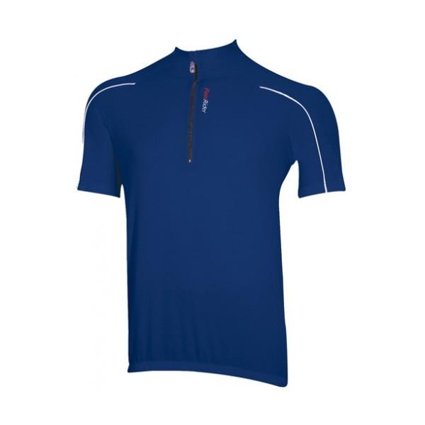 Fastrider Shirt Strong Blauw Maat XXL