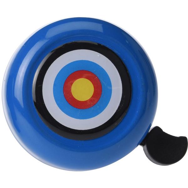 Free and Easy fietsbel blauw 53 mm dartbord