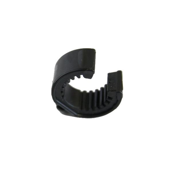 Gazelle jasbeschermer klem zwart per stuk