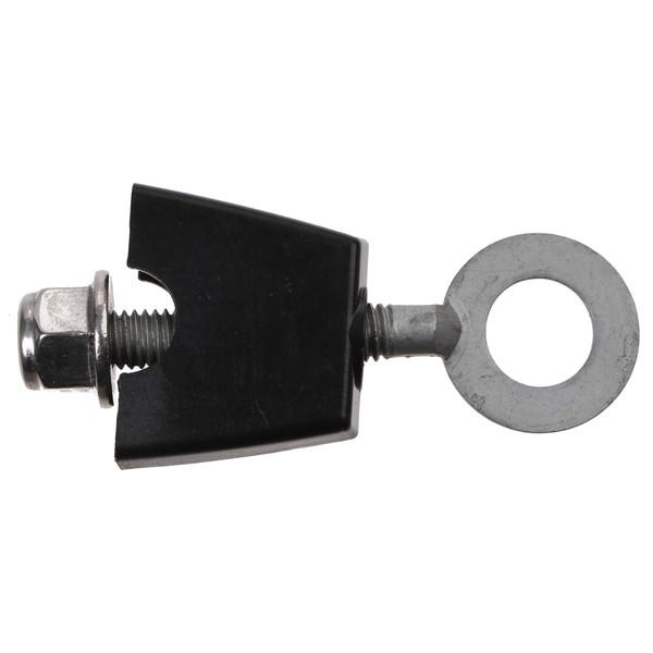 Gazelle kettingspanner New Edge zilver/zwart Onderdelen & Accessoires aanschaffen doe je het voordeligst hier