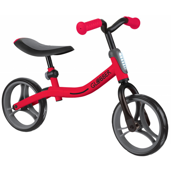 Globber Go Bike Junior Rood