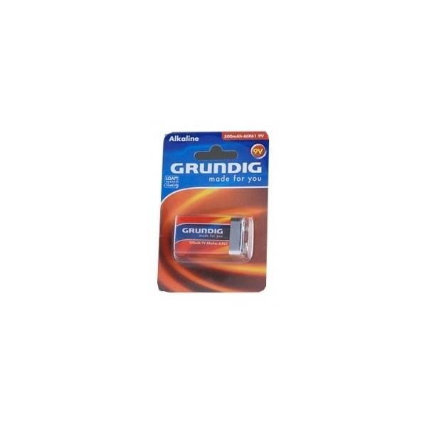 Batterij 9v 6lr61 Alkaline