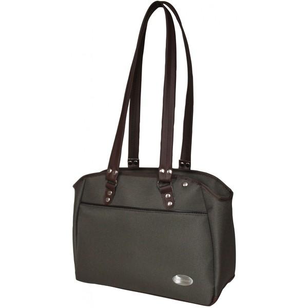 Haberland shopper dames 15 liter bruin Onderdelen & Accessoires aanschaffen doe je het voordeligst hier