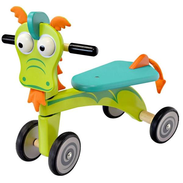 I'm Toy loopfiets Draak