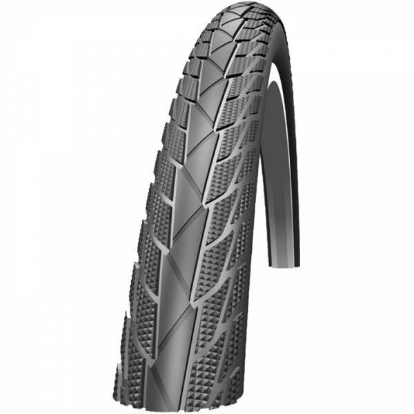 Impac buitenband Streetpac 24 x 1.75 (47 507) zwart