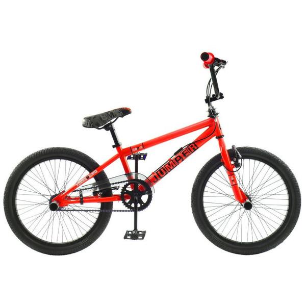 - Jumper BMX fiets 20 Inch 47 cm Unisex V Brake